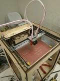 3D-принтер ZAV MAX T набор для сборки
