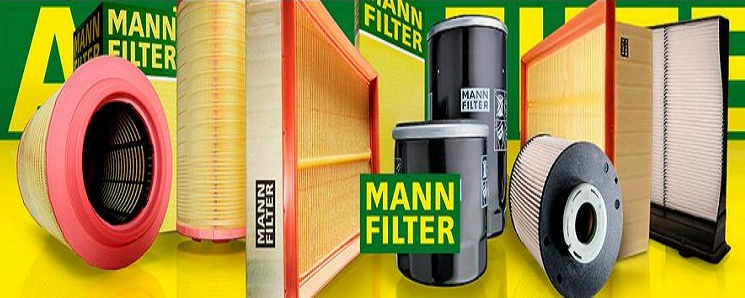 Комплект фильтров (Германия) MANN Filter для Zotye T600 3 stage prefilter ionized antioxidant water filter replacement