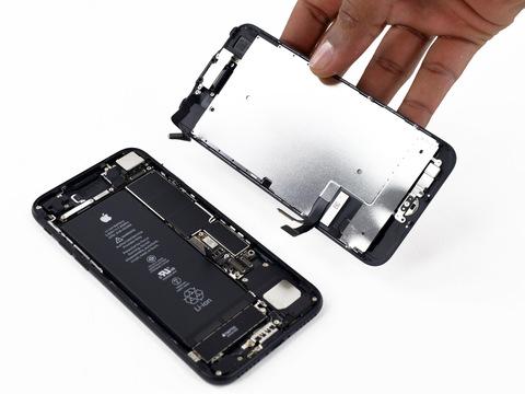Замена Дисплея на iPhone 7 Оригинал