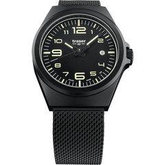 Швейцарские тактические часы Traser P59 ESSENTIAL M BLACK 108206