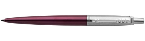 Шариковая ручка Parker Jotter Essential Portobello Purple CT