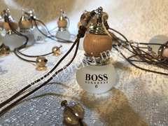 Парфюм для авто (LUX) Hugo Boss Boss Bottled Night MEN (Мужской)