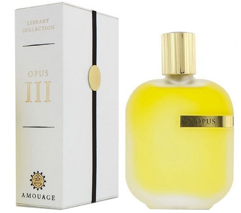 Amouage Library Collection Opus III EDP