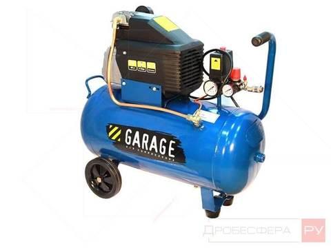 Поршневой компрессор GARAGE PK 40.F210/1.5