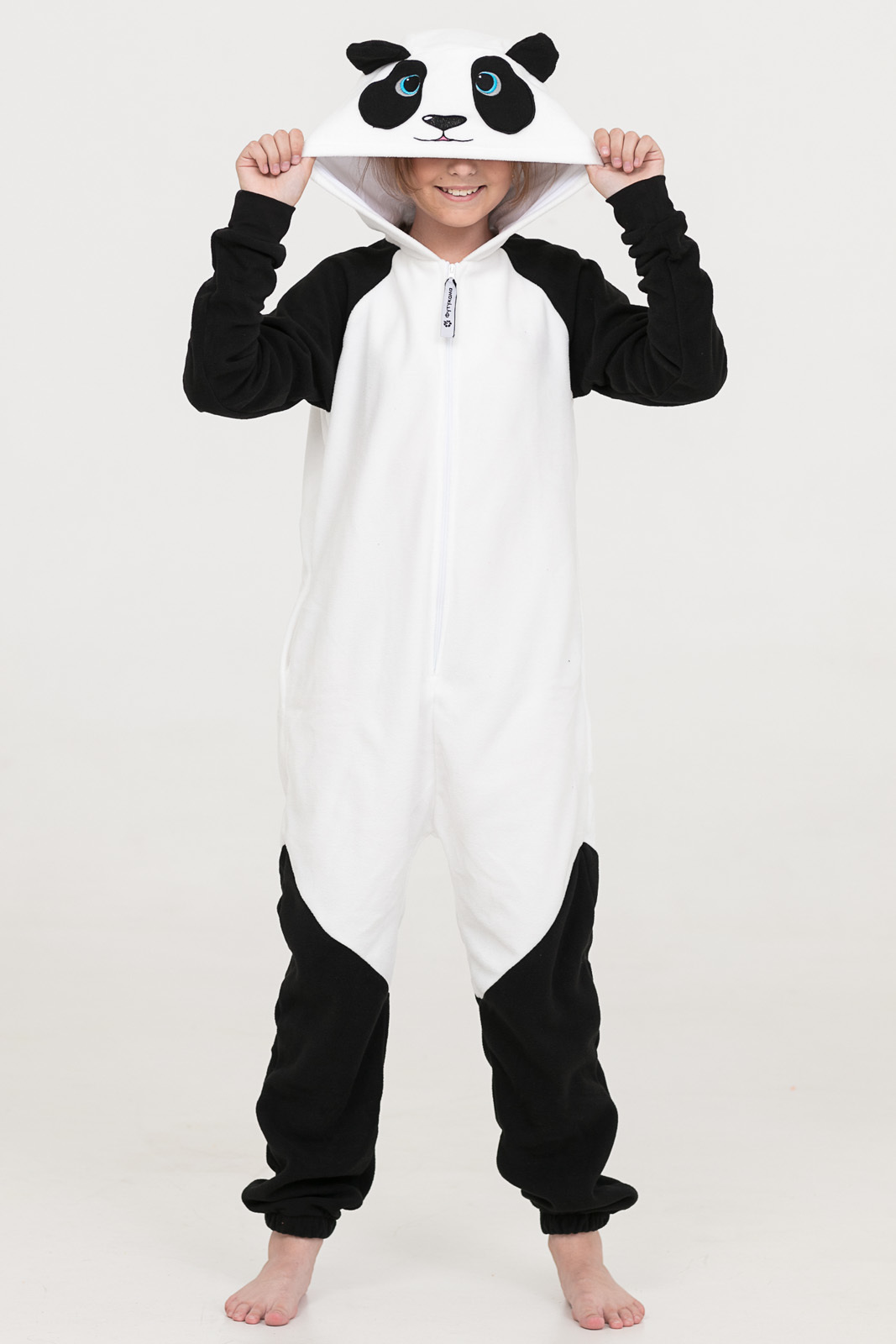eeab06c24 Детская пижама-кигуруми