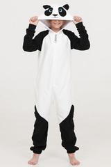 "Детская пижама-кигуруми ""Панда"""