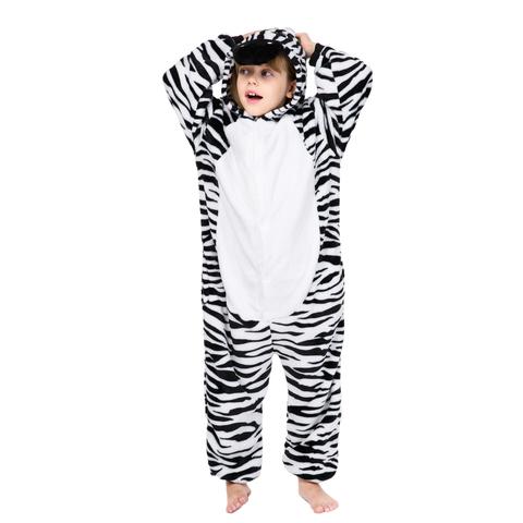 Зебра детская