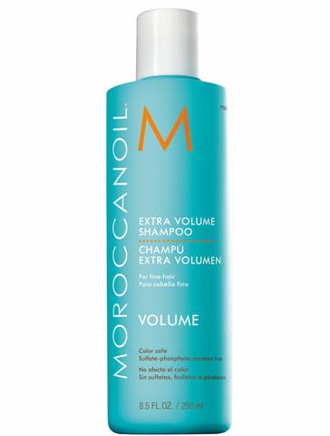 Moroccanoil Shampoo extra volume - Шампунь экстра объем