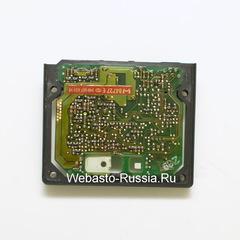 РФ ЭБУ Webasto TTC универсальная афтамаркет ППП бензин 3