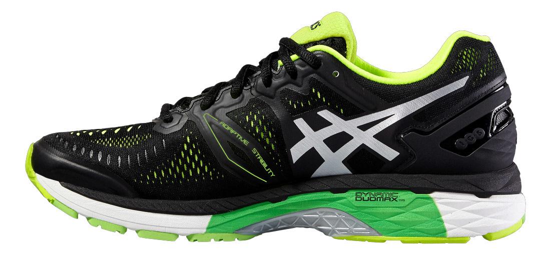 Топовые беговые кроссовки для мужчин Asics Gel-Kayano 23
