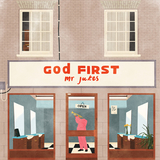 Mr Jukes / God First (LP)