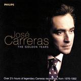 Jose Carreras / The Golden Years (RU)(2CD)