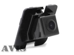 Камера заднего вида для Mercedes S-Class W221 05-13 Avis AVS312CPR (#054)