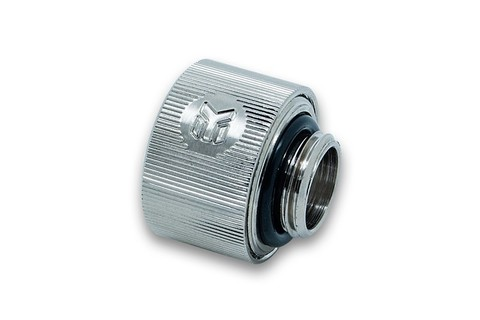 EK-ACF Fitting 10/16mm - Nickel
