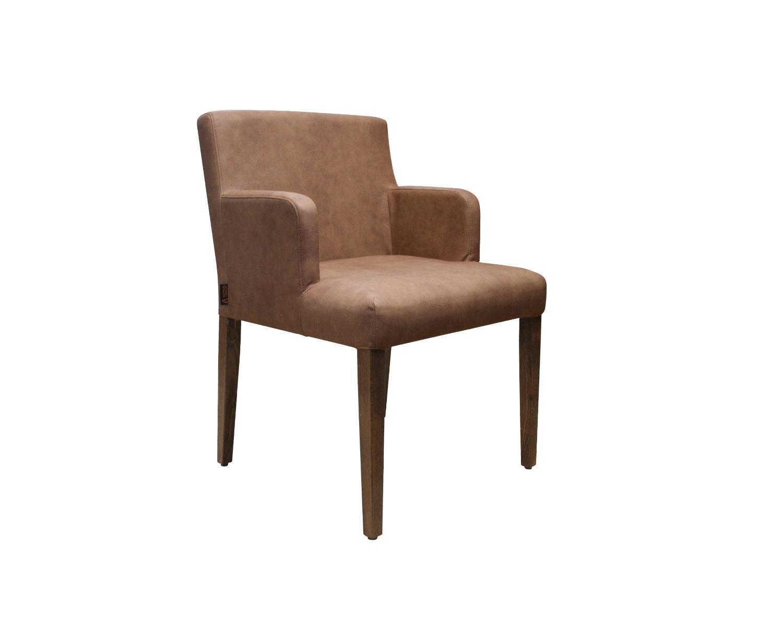 Кресло Тина, обивка нубук