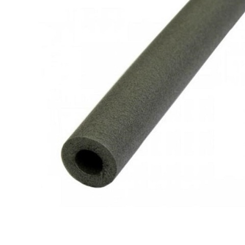 Теплоизоляция для труб Энергофлекс Супер 89/25-2 (штанга d89x25 мм, длина 2 м, цвет серый)