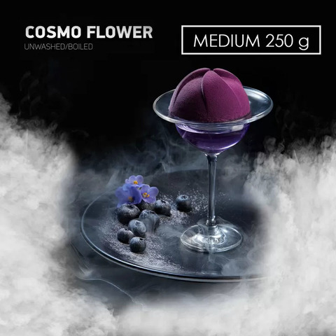 Табак Dark Side MEDIUM COSMO FLOWER 250 г