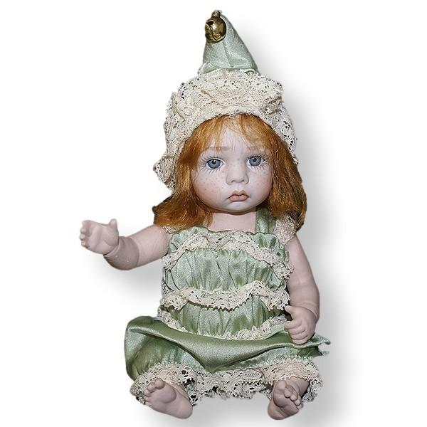 Статуэтки Кукла фарфоровая коллекционная Marigio Gigi kukla-farforovaya-kollektsionnaya-marigio-gigi-italiya.jpeg