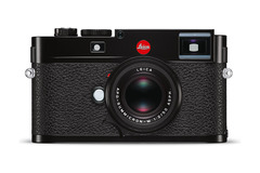 Leica M (Typ 262) Black body (чёрный)