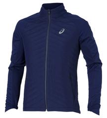Мужская куртка-ветровка Asics Hybrid Jacket (114441 8052)