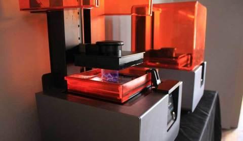 SLA 3D-принтер Formlabs Form 2