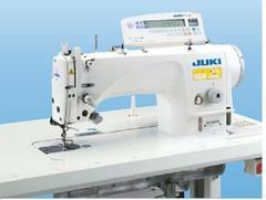 Фото: Одноигольная швейная машина Juki DLN-9010ASS-WB/AK-118