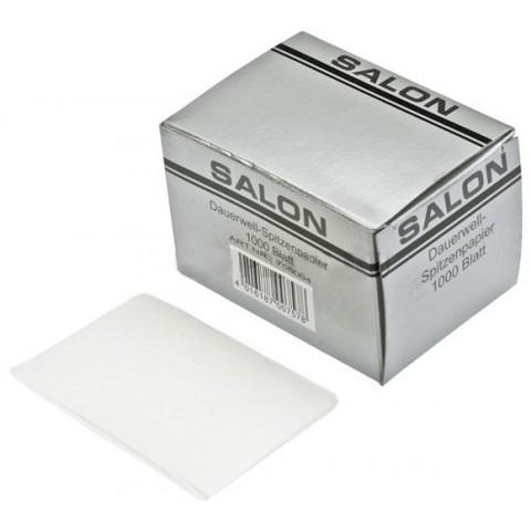 Бумага для химии (одноразовая) 1000 листов salon
