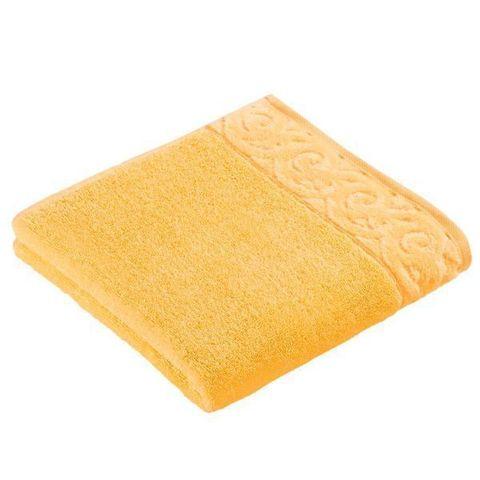 Полотенце 100х150 Vossen Paris Supersoft honey