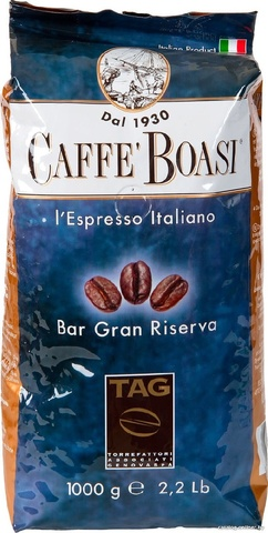 Boasi Bar Gran Riserva