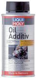 Liqui Moly Oil Additiv - Присадка с дисульфидом молибдена (Mos2) в моторное масло