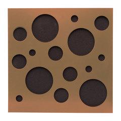 Акустическая панель Echoton Акустическая панель Bubbles Square (4 шт)