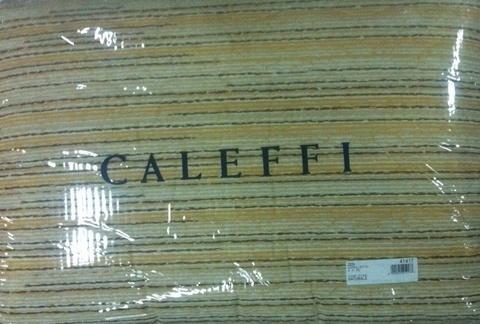Покрывало 220х270 Caleffi Zen натуральное