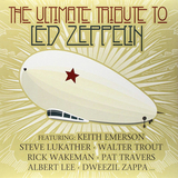 Сборник / The Ultimate Tribute To Led Zeppelin (LP)