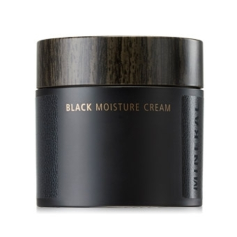 Mineral Homme Black Cream