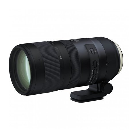 Tamron SP AF 70-200mm f/2.8 Di VC USD G2 (A025) Canon EF