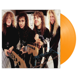 Metallica / The $5.98 E.P. - Garage Days Re-Revisited (Coloured Vinyl)(12' Vinyl EP)