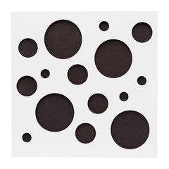 Акустический поролон панель Echoton Bubbles Square 1 шт