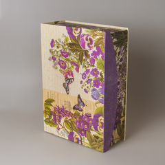 Коробка подарочная 47647 m