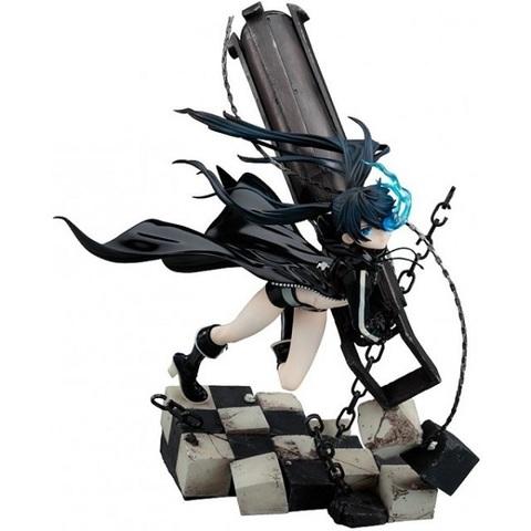 Стрелок с Черной скалы Аниме статуэтка Стрелок