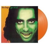 Alice Cooper / Alice Cooper Goes To Hell (Coloured Vinyl)(LP)