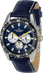 Мужские часы Jacques Lemans 1-1801K