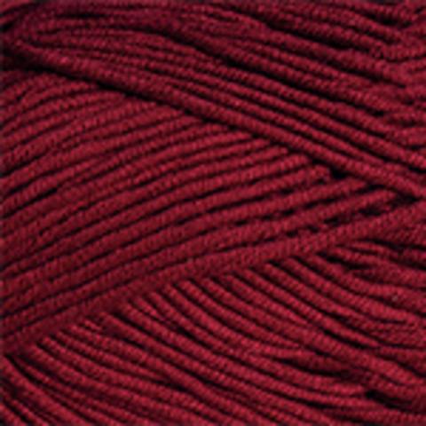 YarnArt Creative 238 вишня
