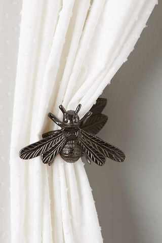 Прихват для штор Queen Bee