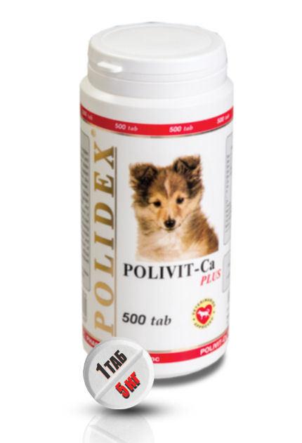 """Каталог POLIDEX """"Поливит-Кальций Плюс"""" улучшение роста костной ткани у щенков и собак мелких и средних пород _polidex_polivit-ca_plus_500_tab_polideks_polivit-kaltsiy_plyus__2015-12-24_112340.jpg"""