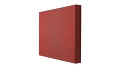 Акустическая съемная  панель Echoton kvadrat 60 см x 60 см x 10 cм