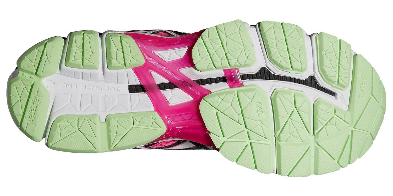 Женские кроссовки для бега Asics GT-3000 3 (T561N 3501) розовые фото
