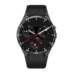 Умные часы Smart Watch KingWear KW88 Sport (Android)