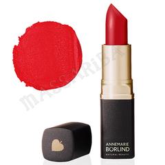 Матовая губная помада, оттенок Красный, Annemarie Borlind