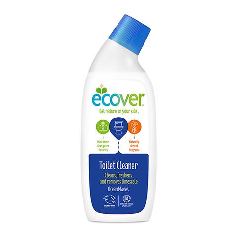 Ecover Classic Средство для чистки сантехники Океанская свежесть, 750 мл