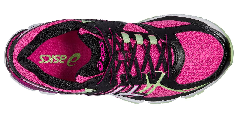 Женские беговые кроссовки Asics GT-3000 3 (T561N 3501) розовые